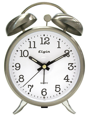 the 5 minute guide alarm clock