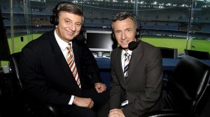 The 5 Minute Guide Overcommentating Bruce McAvaney