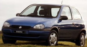 The 5 Minute Guide Driving an Old Car Barina