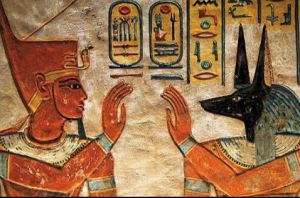 The 5 Minute Guide Perfect High 5 Ancient Egypt