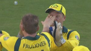 The 5 Minute Guide Perfect High 5 Haddin and Faulkner