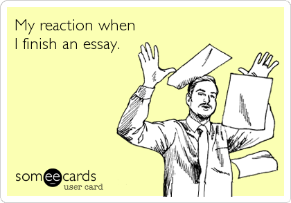 The 5 Minute Guide to Writing an Essay FB