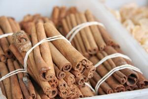 The 5 Minute Guide Cinnamon