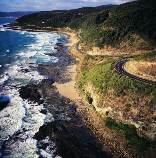 The 5 Minute Guide Great Ocean Road