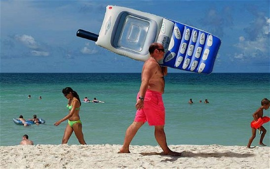 The 5 Minute Guide Mobile Phone on Holiday