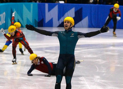 The Five Minute Guide Steven Bradbury