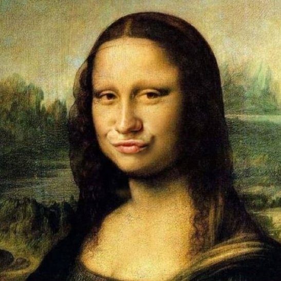 The 5 Minute Guide to Snapchat vs Instagram MonA LIsa Duckface