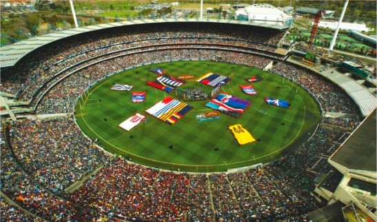 AFL Grand Final Hawthorn vs Sydney