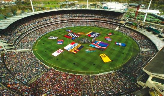 AFL Grand Final Hawthorn vs Sydney