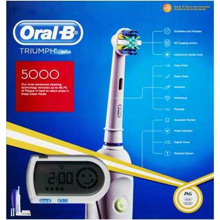 The 5 Minute Guide - Buying a Toothbrush Motorised