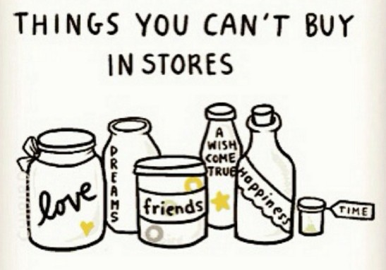The Five Minute Guide Happiness Things You Cant Buy In Stores