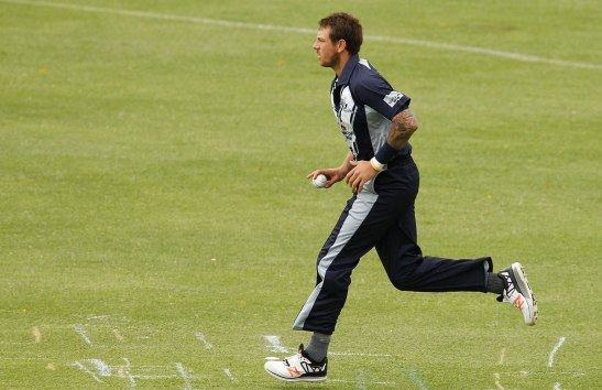 James Pattinson The Five Minute Guide