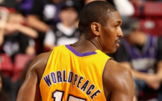 The 5 Minute Guide - SFindit Basketball Metta World Peace