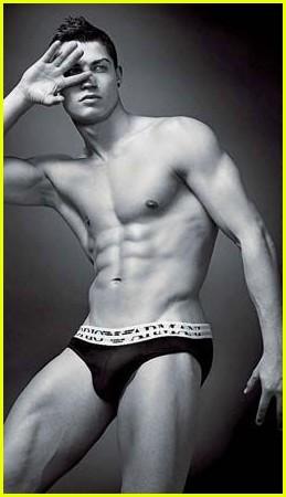 The 5 Minute Guide - SFindit Cristiano Ronaldo Emporio Armani Underwear